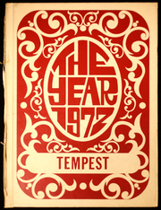 1972 Edition, Mead Middle School - Tempest Yearbook (Wichita, KS)