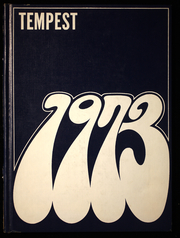 1973 Edition, Mead Middle School - Tempest Yearbook (Wichita, KS)