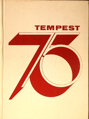 1975 Edition, Mead Middle School - Tempest Yearbook (Wichita, KS)