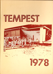 1978 Edition, Mead Middle School - Tempest Yearbook (Wichita, KS)
