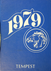 1979 Edition, Mead Middle School - Tempest Yearbook (Wichita, KS)