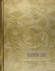 1961 Edition, North Junior High School - Northern Star Yearbook (Salina, KS)