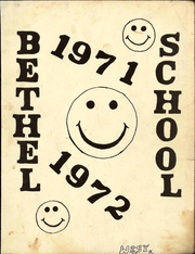 1971 Edition, Bethel School - Yearbook (Kansas City, KS)