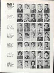 Page 11, 1961 Edition, Carlton Junior High School - Eagle Yearbook (Wichita, KS) online yearbook collection