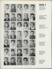 Page 12, 1961 Edition, Carlton Junior High School - Eagle Yearbook (Wichita, KS) online yearbook collection