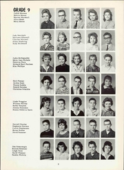 Page 13, 1961 Edition, Carlton Junior High School - Eagle Yearbook (Wichita, KS) online yearbook collection