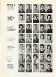 Page 15, 1961 Edition, Carlton Junior High School - Eagle Yearbook (Wichita, KS) online yearbook collection