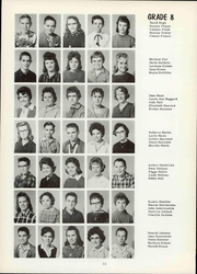 Page 16, 1961 Edition, Carlton Junior High School - Eagle Yearbook (Wichita, KS) online yearbook collection