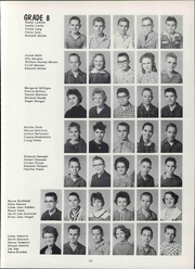 Page 17, 1961 Edition, Carlton Junior High School - Eagle Yearbook (Wichita, KS) online yearbook collection