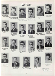 Page 9, 1961 Edition, Carlton Junior High School - Eagle Yearbook (Wichita, KS) online yearbook collection