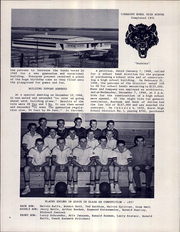 Page 14, 1966 Edition, Lorraine High School - Yearbook (Lorraine, KS) online yearbook collection