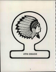 Page 10, 1973 Edition, Arrowhead Middle School - Apaches Yearbook (Kansas City, KS) online yearbook collection