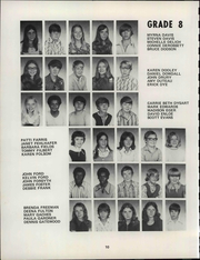Page 14, 1973 Edition, Arrowhead Middle School - Apaches Yearbook (Kansas City, KS) online yearbook collection