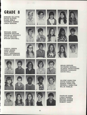 Page 15, 1973 Edition, Arrowhead Middle School - Apaches Yearbook (Kansas City, KS) online yearbook collection