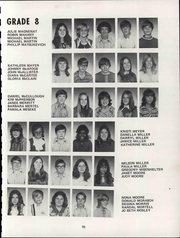 Page 19, 1973 Edition, Arrowhead Middle School - Apaches Yearbook (Kansas City, KS) online yearbook collection