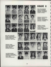 Page 24, 1973 Edition, Arrowhead Middle School - Apaches Yearbook (Kansas City, KS) online yearbook collection