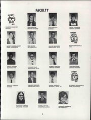 Page 9, 1973 Edition, Arrowhead Middle School - Apaches Yearbook (Kansas City, KS) online yearbook collection