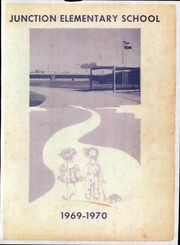 1970 Edition, Junction Elementary School - Yearbook (Kansas City, KS)
