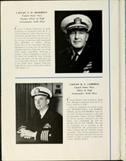 Page 10, 1950 Edition, Bordelon (DDR 881) - Naval Cruise Book online yearbook collection