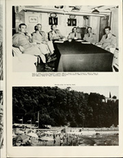 Page 15, 1950 Edition, Bordelon (DDR 881) - Naval Cruise Book online yearbook collection