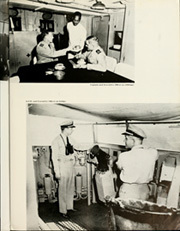 Page 17, 1950 Edition, Bordelon (DDR 881) - Naval Cruise Book online yearbook collection
