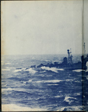 Page 2, 1950 Edition, Bordelon (DDR 881) - Naval Cruise Book online yearbook collection