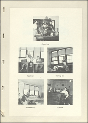 Page 17, 1952 Edition, Gem Consolidated School - Gems Yearbook (Colby, KS) online yearbook collection