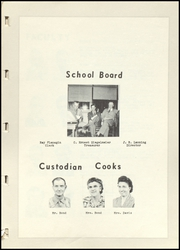 Page 9, 1952 Edition, Gem Consolidated School - Gems Yearbook (Colby, KS) online yearbook collection