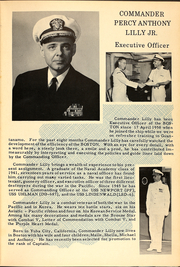 Page 13, 1958 Edition, Boston (CAG 1) - Naval Cruise Book online yearbook collection