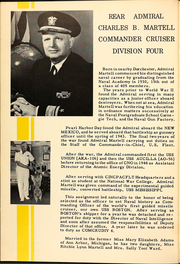 Page 14, 1958 Edition, Boston (CAG 1) - Naval Cruise Book online yearbook collection
