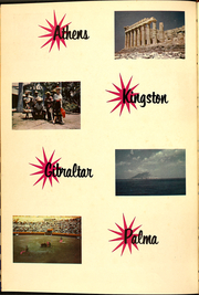 Page 6, 1958 Edition, Boston (CAG 1) - Naval Cruise Book online yearbook collection