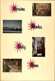 Page 7, 1958 Edition, Boston (CAG 1) - Naval Cruise Book online yearbook collection