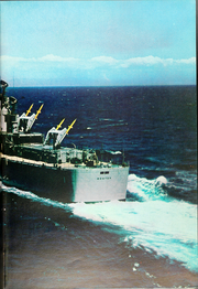 Page 9, 1958 Edition, Boston (CAG 1) - Naval Cruise Book online yearbook collection