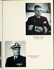 Page 11, 1964 Edition, Boston (CAG 1) - Naval Cruise Book online yearbook collection