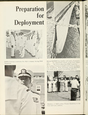 Page 12, 1964 Edition, Boston (CAG 1) - Naval Cruise Book online yearbook collection