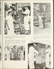 Page 13, 1964 Edition, Boston (CAG 1) - Naval Cruise Book online yearbook collection