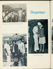 Page 14, 1964 Edition, Boston (CAG 1) - Naval Cruise Book online yearbook collection