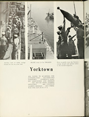 Page 16, 1964 Edition, Boston (CAG 1) - Naval Cruise Book online yearbook collection
