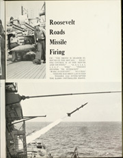 Page 17, 1964 Edition, Boston (CAG 1) - Naval Cruise Book online yearbook collection