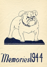 Page 1, 1944 Edition, Crawford Community High School - Bulldog Yearbook (Arma, KS) online yearbook collection