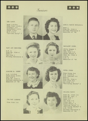Page 11, 1944 Edition, Crawford Community High School - Bulldog Yearbook (Arma, KS) online yearbook collection