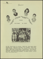 Page 17, 1944 Edition, Crawford Community High School - Bulldog Yearbook (Arma, KS) online yearbook collection