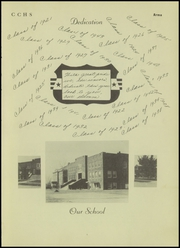 Page 5, 1944 Edition, Crawford Community High School - Bulldog Yearbook (Arma, KS) online yearbook collection