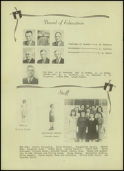 Page 6, 1944 Edition, Crawford Community High School - Bulldog Yearbook (Arma, KS) online yearbook collection