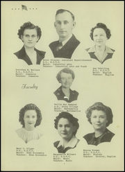 Page 8, 1944 Edition, Crawford Community High School - Bulldog Yearbook (Arma, KS) online yearbook collection