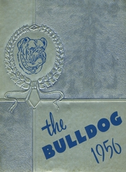Page 1, 1956 Edition, Crawford Community High School - Bulldog Yearbook (Arma, KS) online yearbook collection