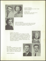 Page 15, 1956 Edition, Crawford Community High School - Bulldog Yearbook (Arma, KS) online yearbook collection