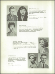 Page 16, 1956 Edition, Crawford Community High School - Bulldog Yearbook (Arma, KS) online yearbook collection