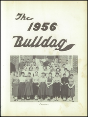 Page 5, 1956 Edition, Crawford Community High School - Bulldog Yearbook (Arma, KS) online yearbook collection