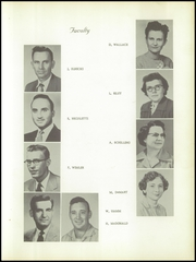 Page 9, 1956 Edition, Crawford Community High School - Bulldog Yearbook (Arma, KS) online yearbook collection